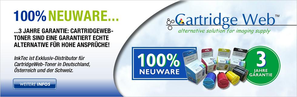 CartridgeWeb